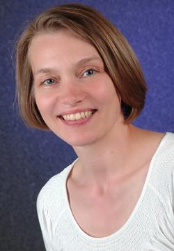 Dr. med. Ulrike Oppermann